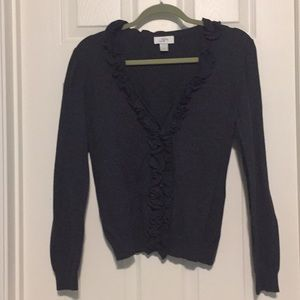 Ann Taylor LOFT Sweater Worn Once